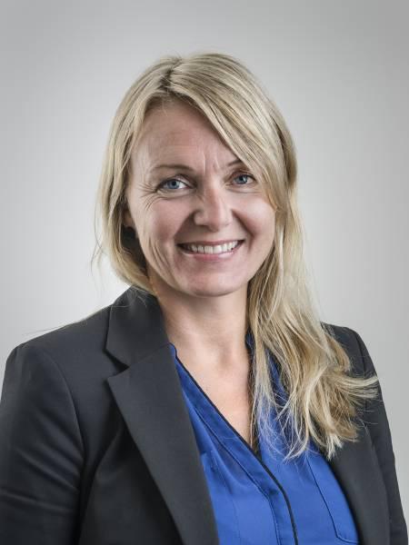 Cecilie Lervold