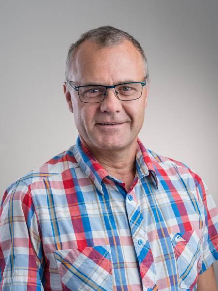 Inge Håland