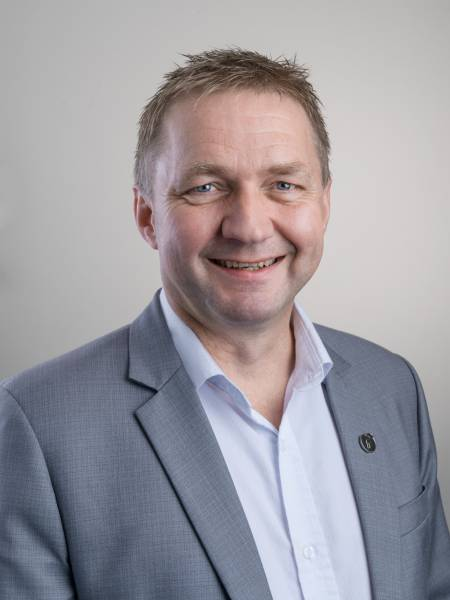 Pål Morten Borgli