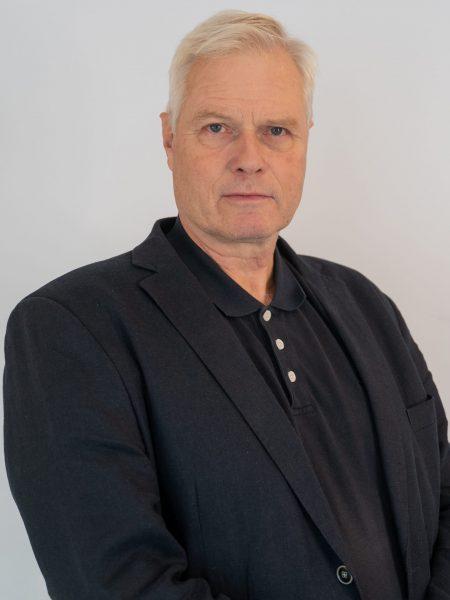 Roar Johannesen -2020