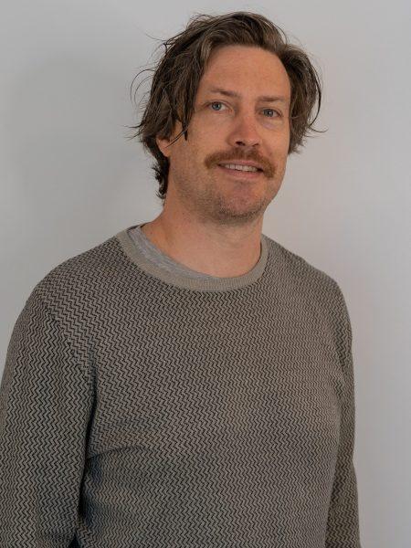 Stian Tjensvoll -2020